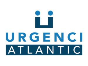 Urgenci Atlantic Logo